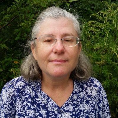 Diana Berger, MD